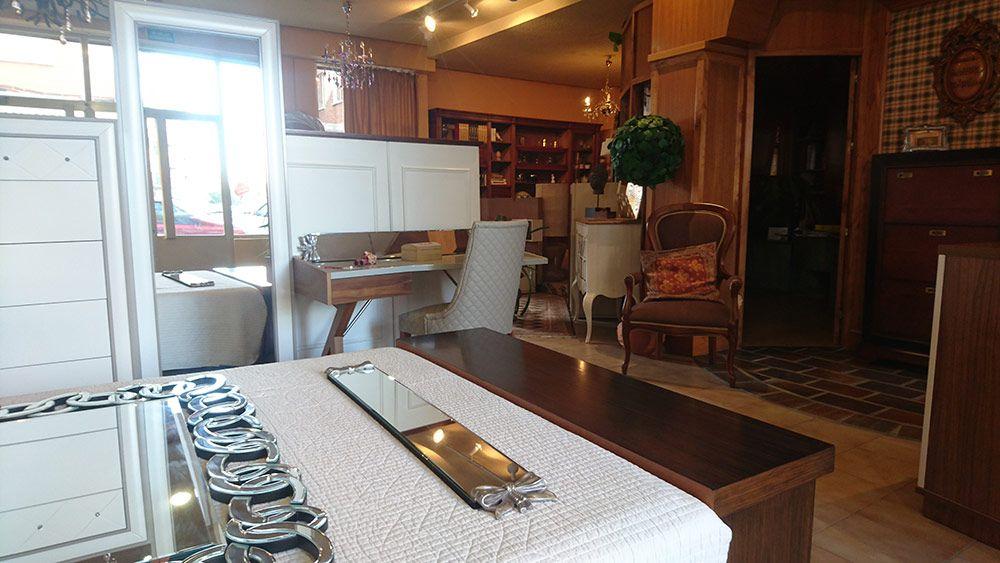 Tienda de mobiliario en palencia tejerina muebles - Muebles en palencia ...